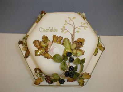 autumn-birthday-cake