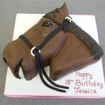 horses-head-birthday-cake