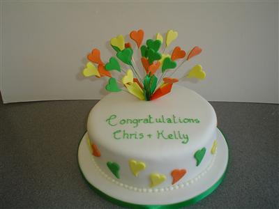 bright-hearts-engagement-cake