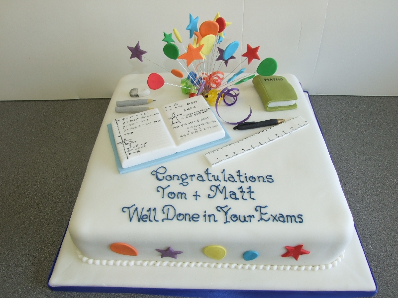 Exam Results Congratulations