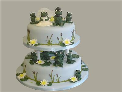 a-frog-wedding