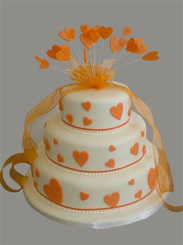 orange-hearts-three-tier-stack
