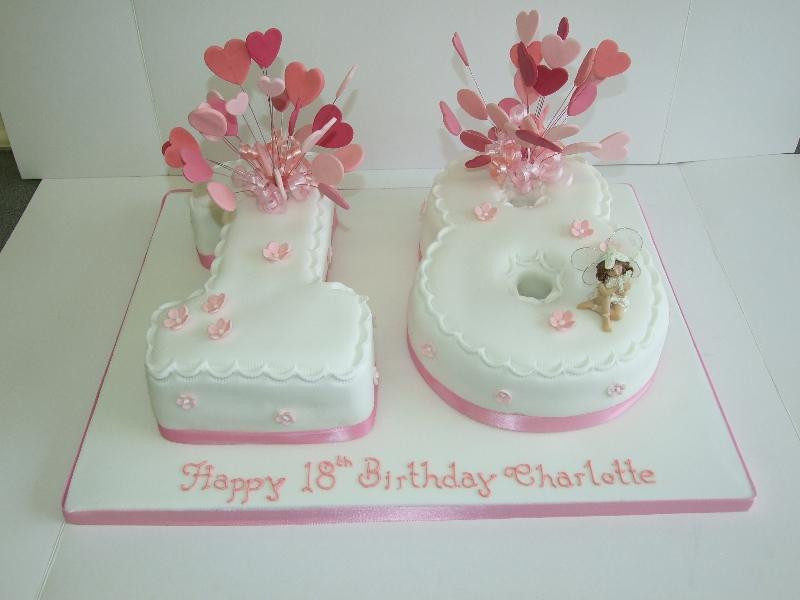 Designer Cakes Cakecraft